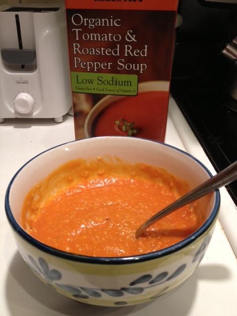 mmm soup!
